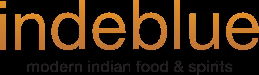 Indeblue Logo